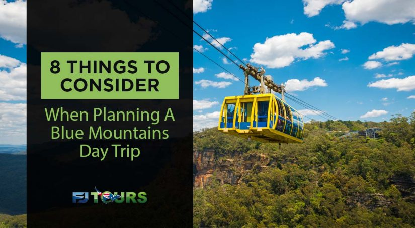 things to do in blue mountains day trip