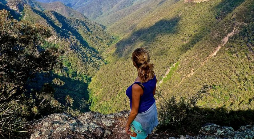 Blue Mountains & Wildlife Park