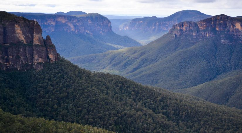 Interesting Facts About Blue Mountains