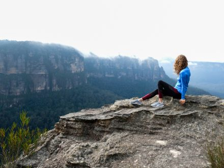 6 Best Hiking Trails blue mountains