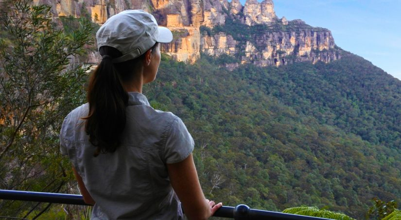 Are Blue Mountains Good Place For Tourists