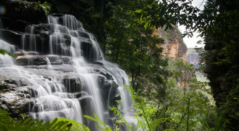 5 Best Waterfalls Blue Mountains
