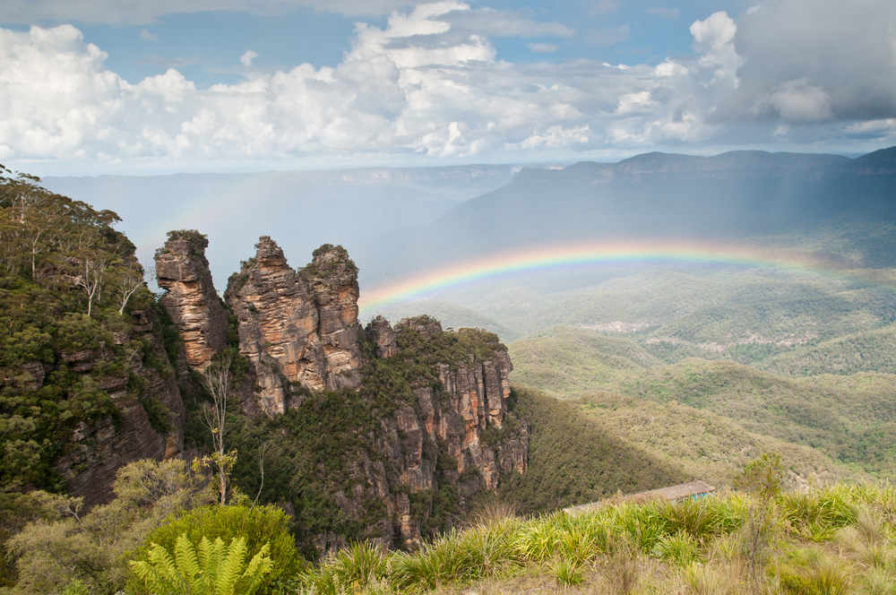 Blue Mountains Day Tours From Sydney - Blue Mountains