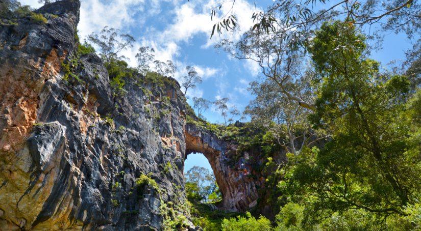 Blue mountains tours - Jeonlan Caves